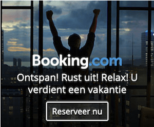 booking.com | Italie kaart